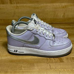 Nike Air Force 1 Womens Athletic Sneaker Shoes 7